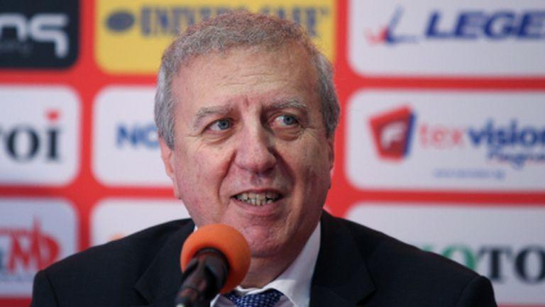 Обсъждат два лева цена за акция на ЦСКА в новата емисия