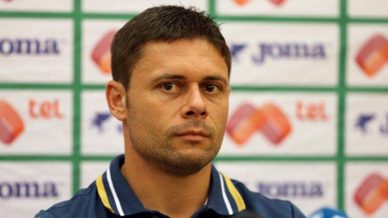 Треньорът на България: Никой не може да ни брои за аутсайдер! (видео)