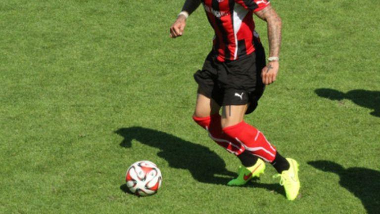 Благо Георгиев със зрелищен гол при разгром срещу Кардиф Сити (видео)