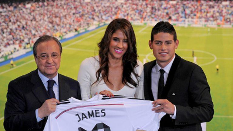 Реал Мадрид е най-помпозният клуб в света - любопитен факт