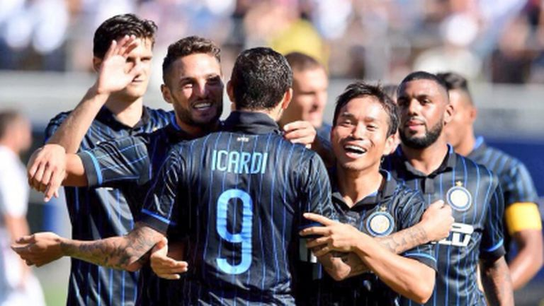 Интер прекърши еврошампиона Реал с дузпи (видео)