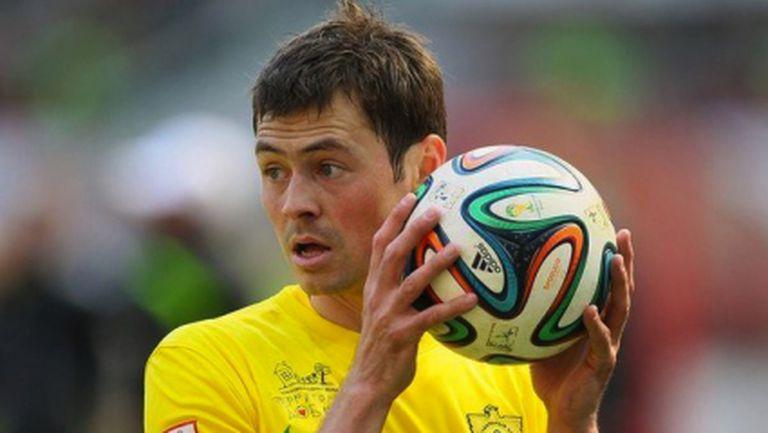 Билялетдинов отива в отбора на баща си