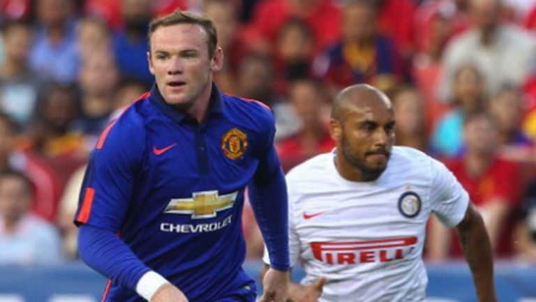 Манчестър Юнайтед прекърши Интер с дузпи (видео)