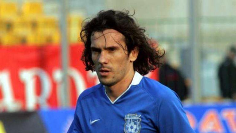 Португалец изненадващо спря с футбола и благодари на български клуб