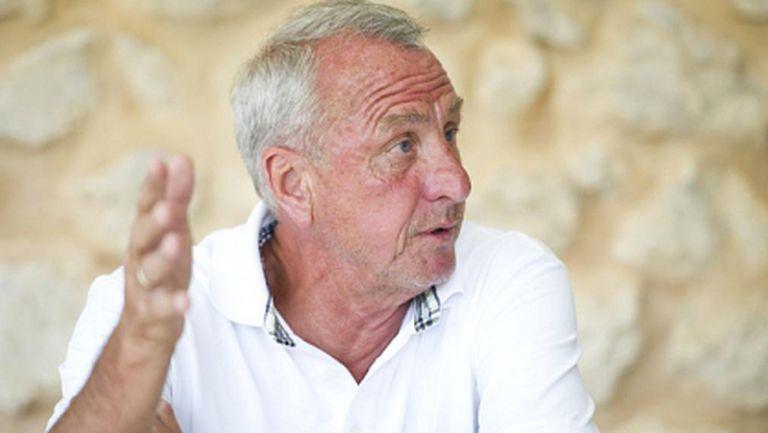 Кройф: Едно време Барса привличаше големи играчи, сега те отиват в Мадрид