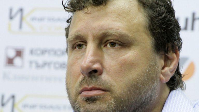 Вуцов: Бяхме ограбени от този престъпник (видео)
