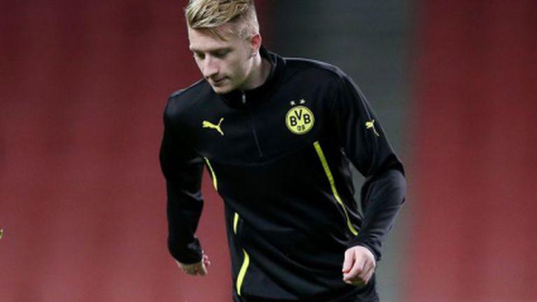 Бекенбауер: Ако Ройс не дойде в Байерн, ще отиде в Реал или Юнайтед