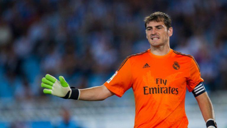 Кога за последно Реал М загуби след аванс от два гола?