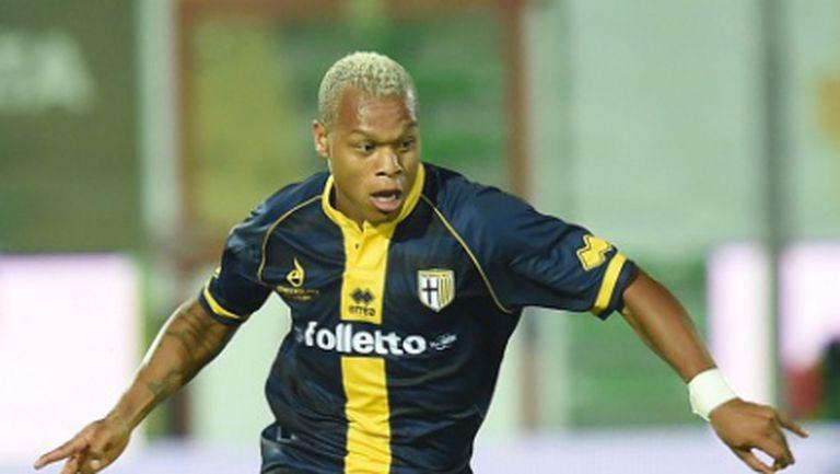 Пропадна трансферът на Биабиани в Милан