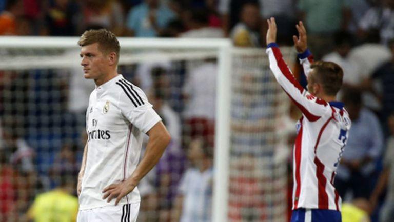 Статистиката обрича шампионските амбиции на Реал Мадрид