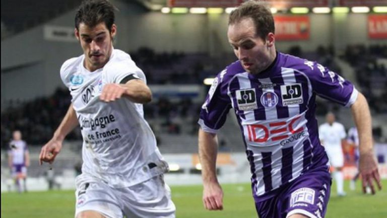 Зрелищно равенство с шест гола във Франция