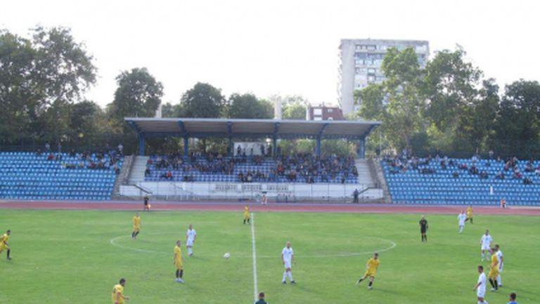 Дунав отнесе Раковски и е на 1/8-финал за Купата на България
