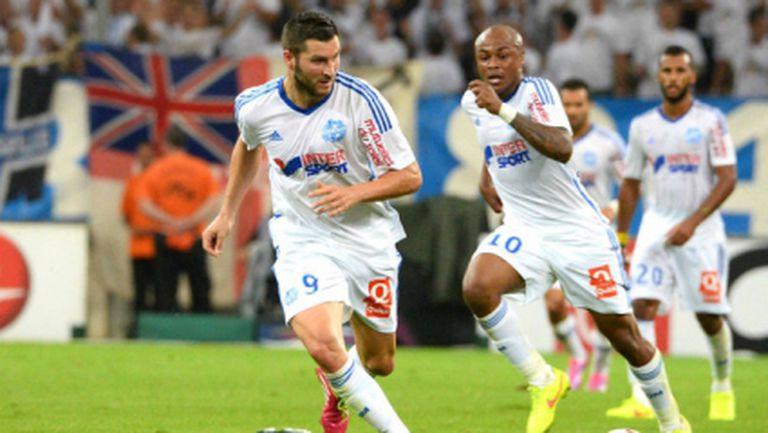 Марсилия няма спирка и взе шеста поредна победа (видео)