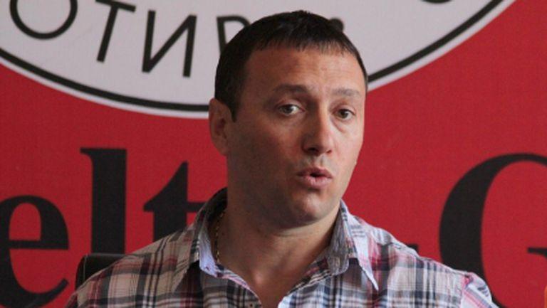Георги Марков: Днес нищо не се получаваше