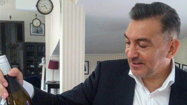 Румънска легенда прати поздрави на Ицо и Киряков, ще пие българско вино 🍷