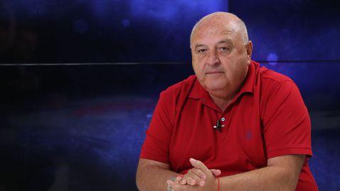 Венци се ядоса: Бербатов да покаже колко пари е дал във фондацията! Величков заложи на куц кон