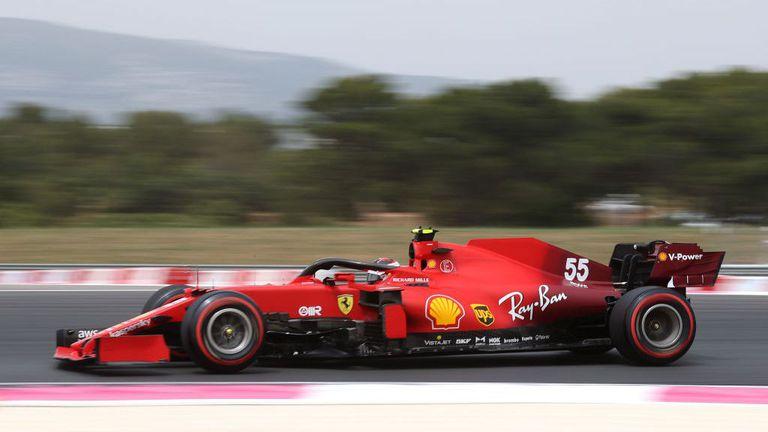 Във Ферари се опасяват, че проблемите от Франция няма да са еднократни