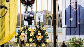 Осем души отиват на съд заради смъртта на български запалянко в Солун