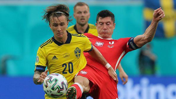 ПП Швеция - Полша 1:0