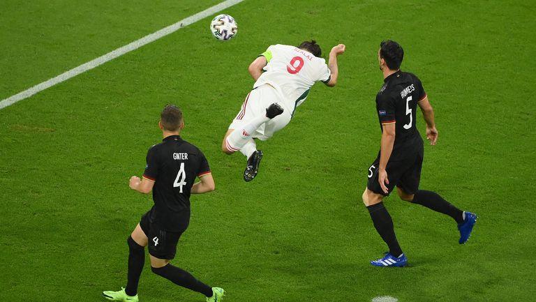 Германия 2:2 Унгария, Горетцка върна равенството, гледайте тук