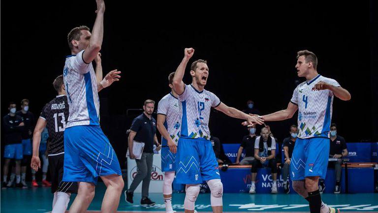 Тине Урнаут: Много съм щастлив, че успяхме да спечелим мача и да се класираме за финалната четворка
