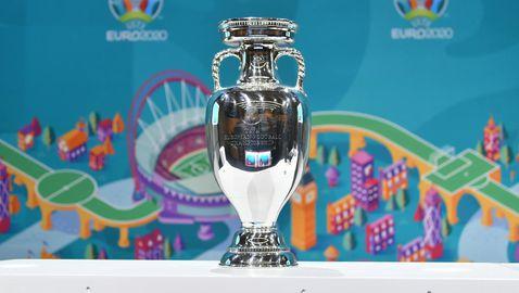 Страхотни сблъсъци на 1/8-финалите на Евро 2020 - ето двойките