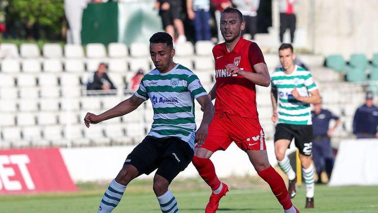 Царско село и Черно море откриват сезона в efbet Лига