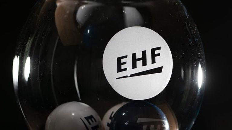Локомотив (ГО) и Осъм научиха съперниците си в EHF Европейска Купа