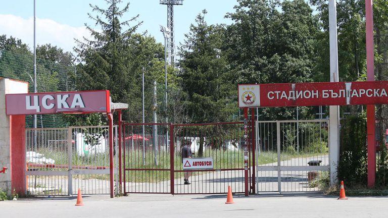 Домът на ЦСКА не беше виждал такова нещо