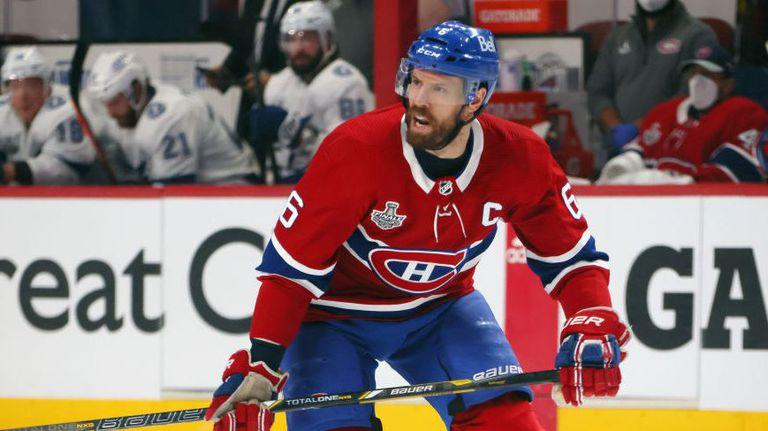 Капитанът на Монреал ще пропусне целия следващ сезон в НХЛ