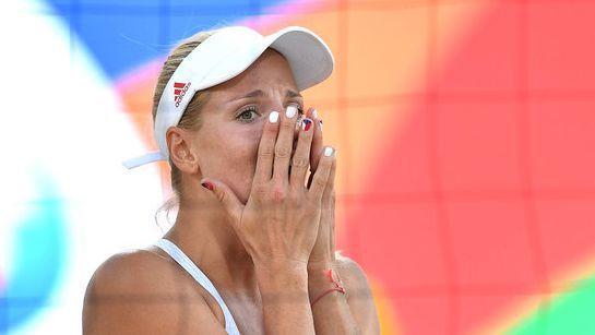 Отборът на Чехия по плажен волейбол беше изваден от Олимпиадата заради положителния COVID-тест на една от състезателките