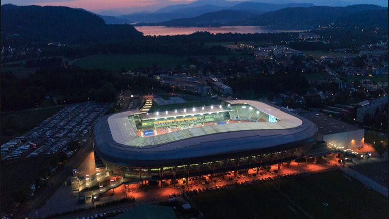 Милан ще играе срещу Реал в Австрия