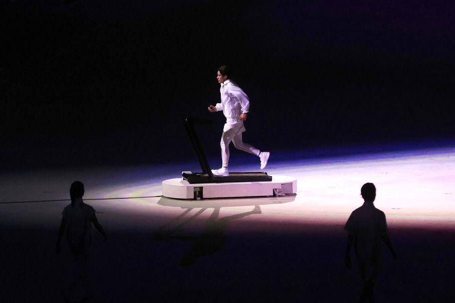 Официално Откриване на Олимпийските игри в Токио 🥇