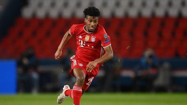 Коман показа, че остава в Мюнхен и през новия сезон
