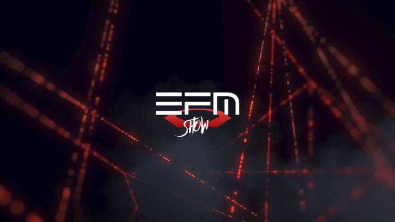 EFM Show с първа галавечер в България на 11 септември