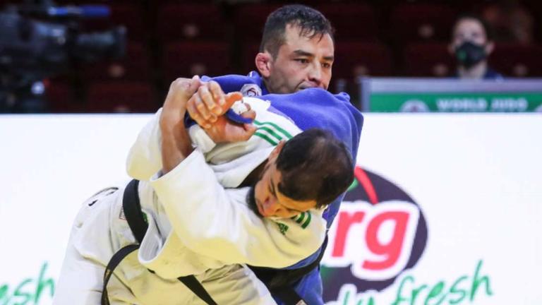 Алжирски джудист се отказа от участие на Олимпийските игри заради възможен мач във 2-ия кръг със спортист от Израел