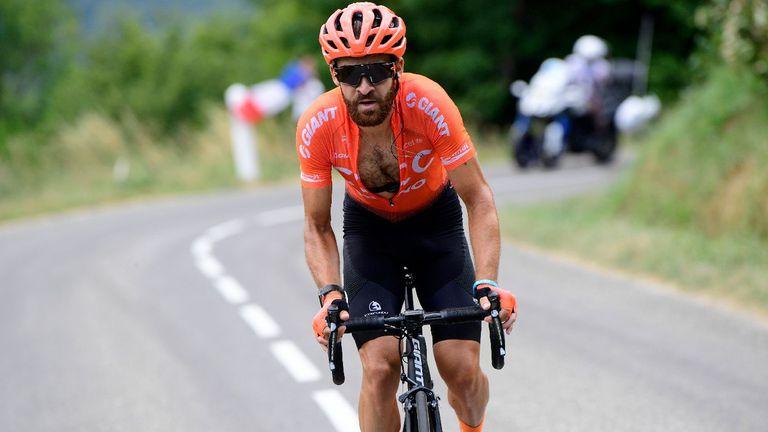Германски колоездач пропуска Токио 2020 заради COVID-19