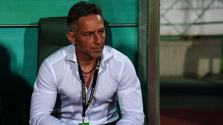 Петър Колев: Доволен съм от резултата, но имаме още доста работа