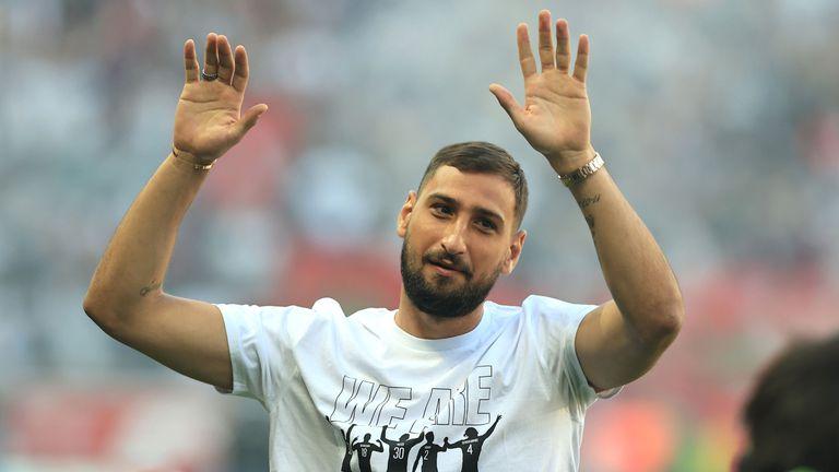 Легенда на Интер: Не бих сменил никога Милан с ПСЖ