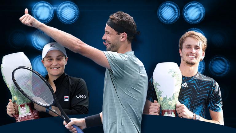 """""""Sportal Open"""": Обнадежди ли ни Григор за US Open и има ли кой да спре Джокович?"""