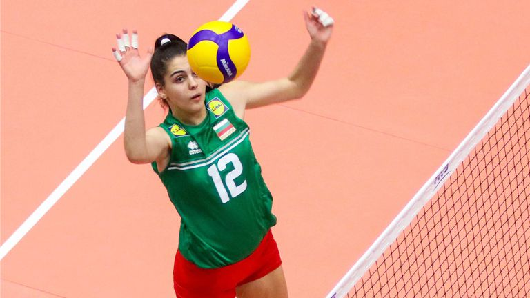 Ивайла Чавдарова: Имаме мач срещу Бразилия и няма какво да губим 🏐