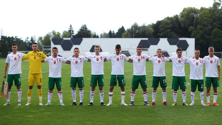 България (U16) 0:0 Сърбия (U16), гледайте тук!