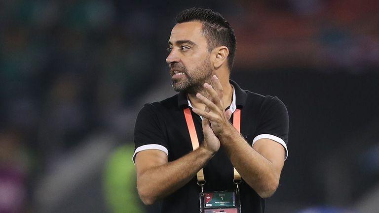 Шави спечели седми трофей като треньор