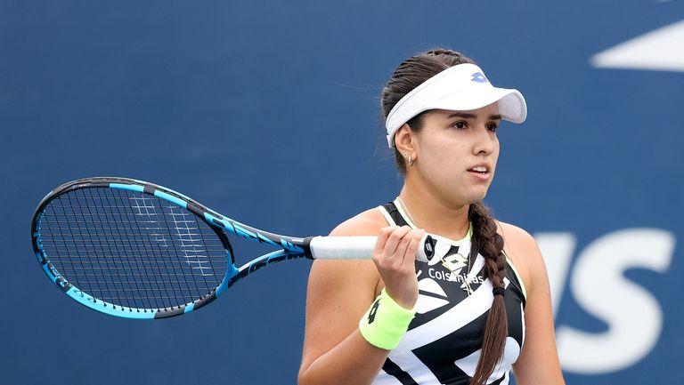 Колумбийката Мария Камила Осорио Серано се класира за финала на турнира по тенис в Тенерифе