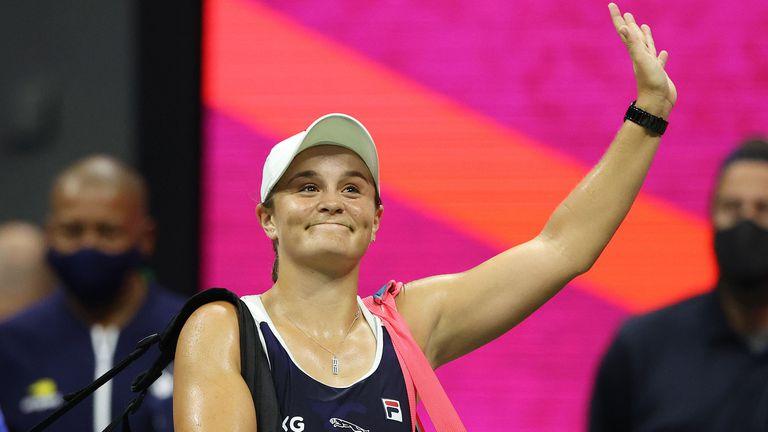 Световната номер 1 в тениса приключи сезона