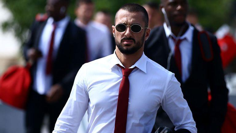 В анкетата на Sportal.bg: Йомов е най-атрактивният български футболист в efbet Лига