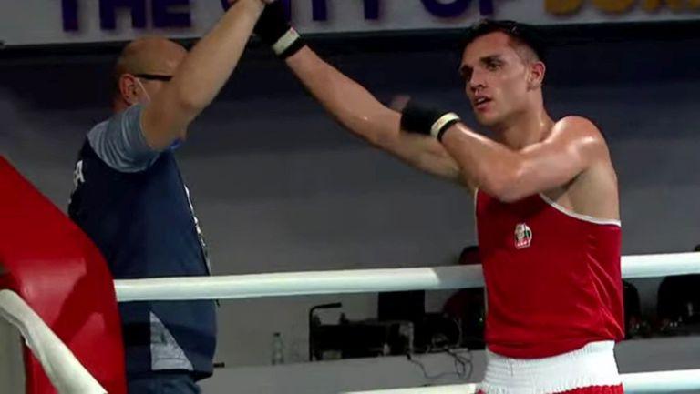 България с двама европейски шампиони в Будва