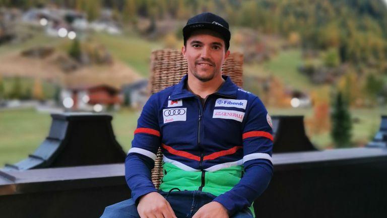 Алберт Попов пред Sportal.bg: Мечтая да зарадвам България
