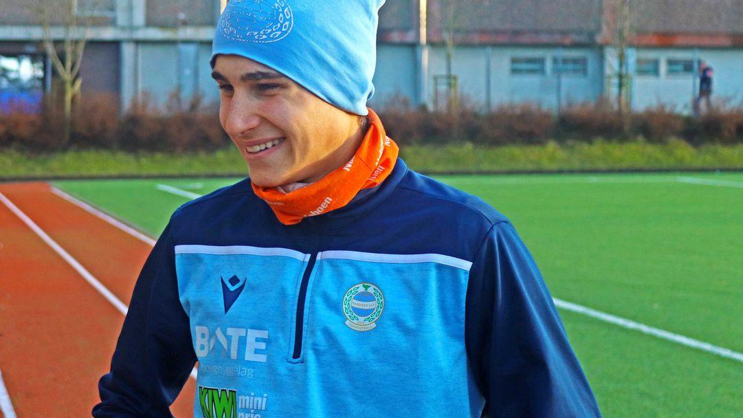 Калоян Костадинов