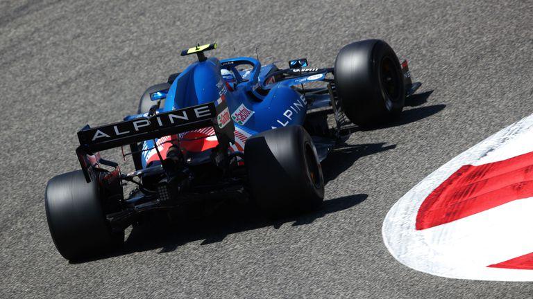 Рено са отдадени на Формула 1 за вечността чрез Алпин